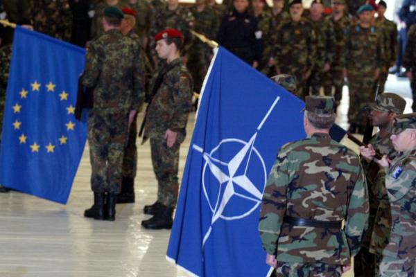MOGERINI: Evropa nikad neće biti protiv NATO pakta