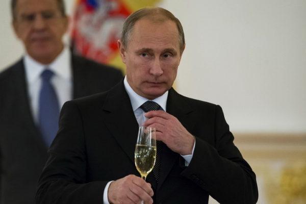 LEPE VESTI PRED DOLAZAK U SRBIJU – NEZADRŽIVA RUSIJA: Pretiču Nemačku i Britaniju i postaju peta ekonomija sveta!