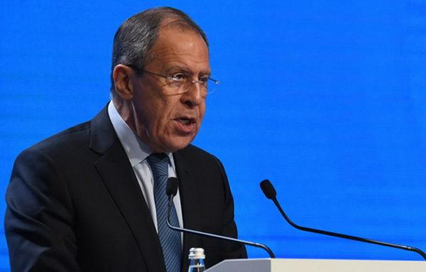 ЛАВРОВ ОТКРИО СВЕ: Ево шта су се договорили Путин и Ердоган