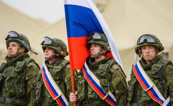 SVI TRAŽE POMOĆ OD RUSA! Ruska vojska bila najveći naprijatelj, danas ih svi nazivaju prijateljima
