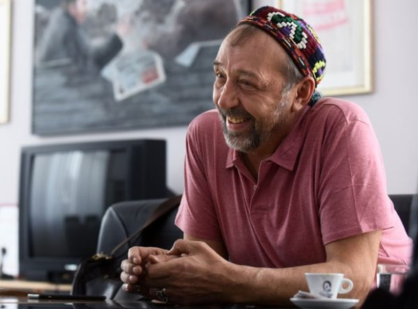 Nikolaj Koljada: Zapad nas mrzi, i baš nas briga!