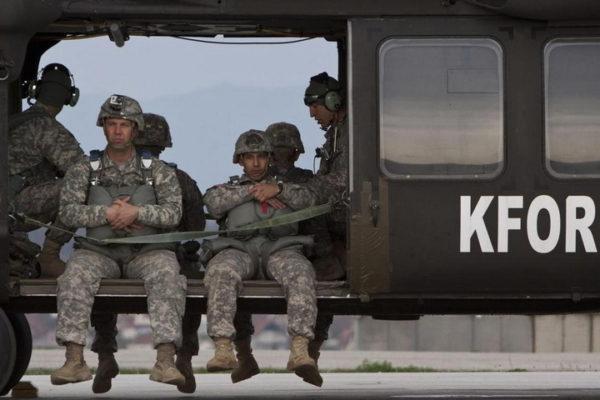 NATO ORGIJE NA KOSOVU: KFOR ORGANIZUJE PROSTITUCIJU devojaka iz Crne Gore!
