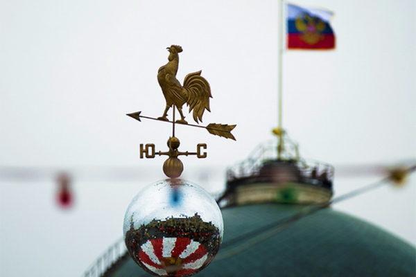 RUSI SE IZJASNILI: Rusija će stati iza Srbije šta god da odluči