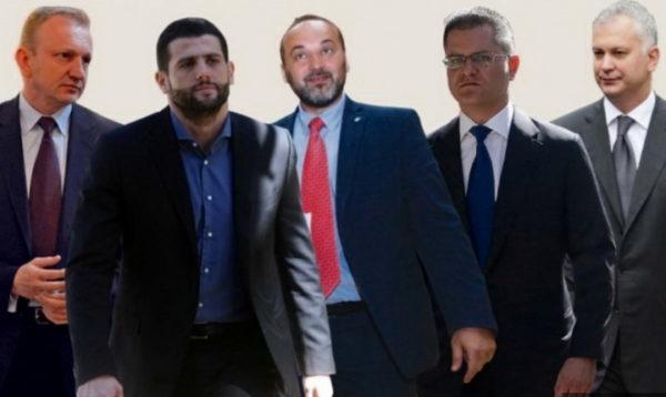 POTRAGA ZA VOĐOM srpske opozicije