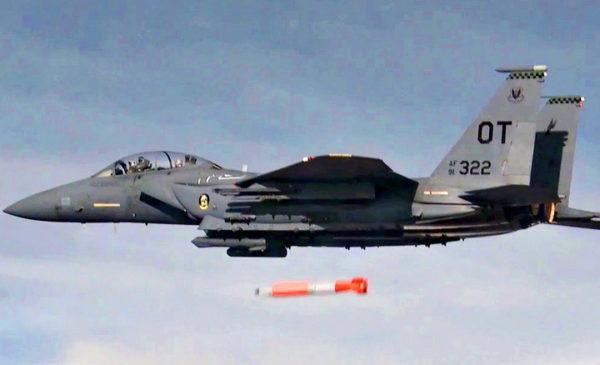 HRVATSKA NE ODUSTAJE OD F-16: Imaju novog nabavljača
