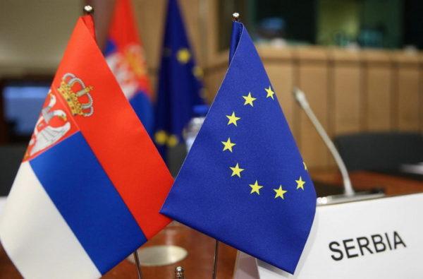 Ако Србија уђе у ЕУ, то значи ДА ЋЕ УПАСТИ У КЛОПКУ!