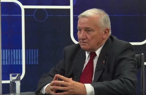 Prof. dr MILADIN ŠEVARLIĆ OTKRIO ZASTRAŠUJUĆU ISTINU: Srbiju pored uranijuma ubija još jedan otrov koji izaziva rak! ALI ZA TO SMO MI KRIVI (VIDEO)
