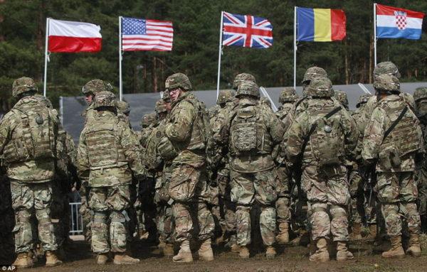 НАТО ОДРЕДИО РЕДОСЛЕД ПОТЕЗА ЗА СРБИЈУ: А на крају…