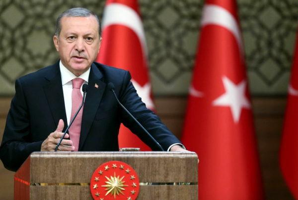 ЕРДОГАН: Дејтонски мировни споразум обавезно треба ревидирати