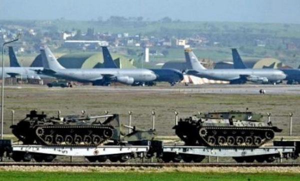 NATO PUCA PO ŠAVOVIMA: Ko će prvi povući potez – AMERIKA ILI TURSKA
