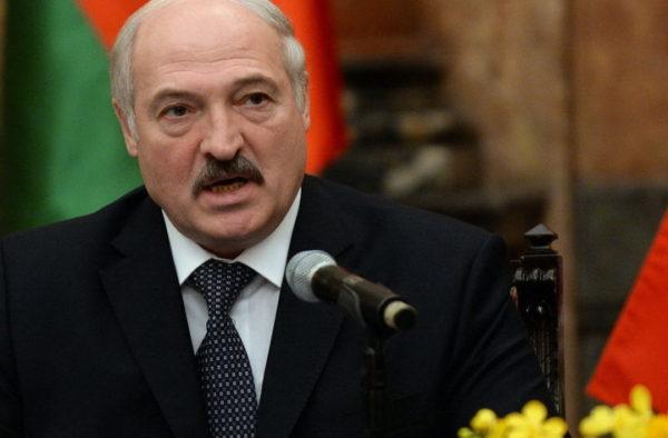LUKAŠENKO OTKRIO: Evo šta će biti sa Belorusijom!