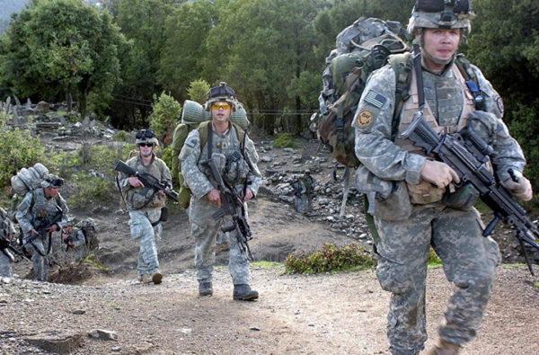 RAZOTKRIVEN TAJNI IZVEŠTAJ: Američka vojska u OPŠTEM RASULU! Ne žele rat protiv RUSIJE I KINE (VIDEO)