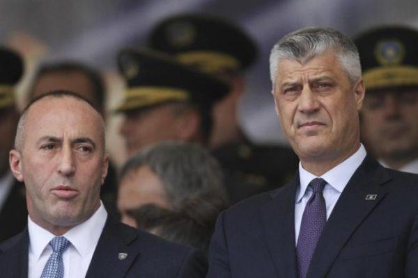 ŠIPTARI OTKRILI: Ako dođe do podele, tražićemo ove delove Srbije!