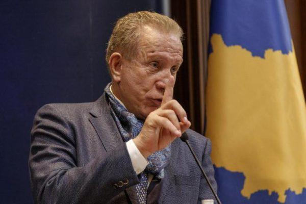 ПАЦОЛИ БЕСАН ТВРДИ: Србија подмићује афричке земље парама и оружјем