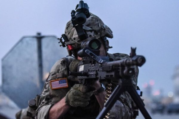 AMERIČKI VOJNICI POKUŠALI DRŽAVNI UDAR: Odmah su osuđeni