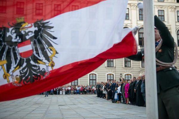 AUSTRIJA TAKOĐE ŠOKIRALA ZAPAD: Posle NATO, počela sahrana i EU