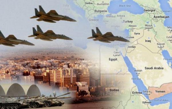 VELIKI ZASTRAŠUJUĆI PLAN: Na Bliskom istoku se ratuje samo zbog jedne stvari! EVO ŠTA STOJI IZA SVEGA