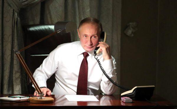 ПУТИНОВ СТРАТЕШКИ УДАР – АМЕРИКА ИЗНЕНАЂЕНА: Русија улаже 50 милијарди долара у…