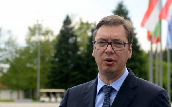 VUČIĆ: Srbija dala 300 miliona evra za medicinsku opremu, Vojska Srbije pretrpela težak udarac