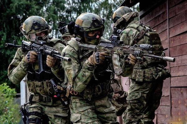 ТЕРОРИСТИЧКИ НАПАД У РУСИЈИ? Екстремисти хтели да активирају бомбу! ФСБ на терену!