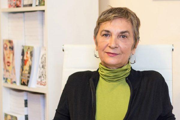 Gordana Ćirjanić: U životu nema crnih i belih putanja