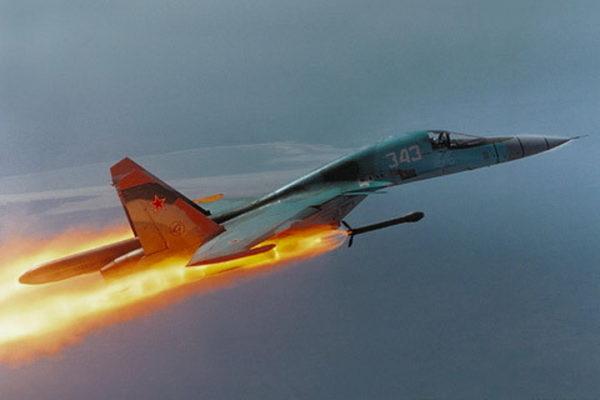 ШОКАНТНО САОПШТЕЊЕ РУСА: Турска војска гађа руске авионе! СПРЕМА СЕ ОДГОВОР