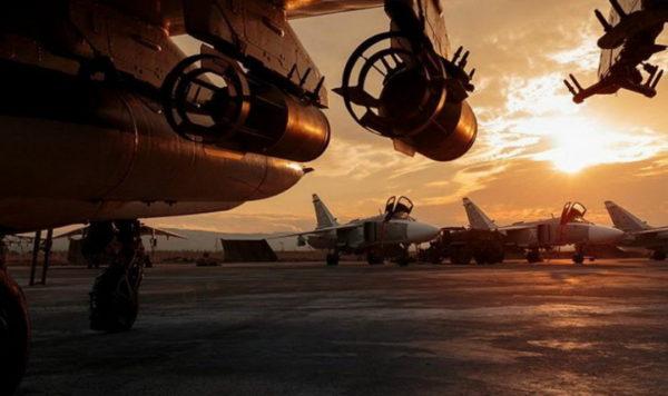 ЏИХАДИСТИ ПОКУШАЛИ ДА ИЗНЕНАДЕ РУСЕ: Послали дронове на базу Хмејмим! ЕВО КАКО СУ ПРОШЛИ