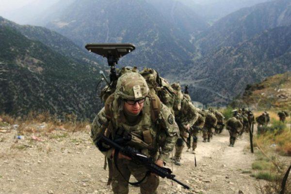 DOK IMA STRANIH TRUPA, BIĆE I RATA: Invazija na Avganistan zbog ekonomskih interesa, a ne ljudskih prava
