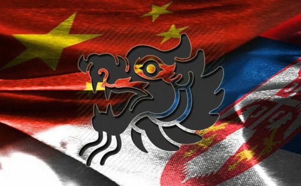 Планирају се војне вежбе са кинеском војском – НАТО ЉУТ