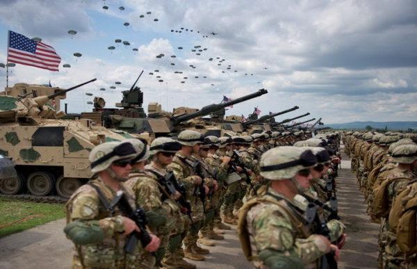 ОВО СЕ ПОСЛЕДЊИ ПУТ ДЕСИЛО ПРЕ ВИШЕ ОД 200 ГОДИНА! Сенатор захтева од Трампа: Изведи војску и угуши побуну! (ВИДЕО)