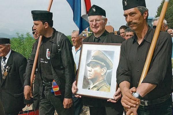 AUSTRIJSKI ODBORNIK ODUČIO DA STANE NA PUT USTAŠAMA: Hrvati su ubijali Srbe, samo zato što su Srbi!