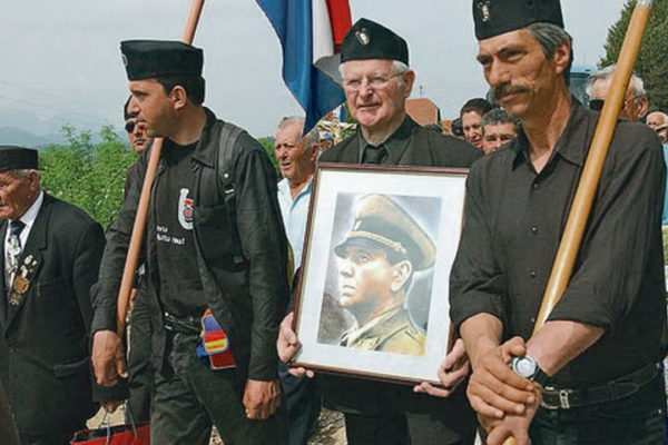 АУСТРИЈСКИ ОДБОРНИК ОДУЧИО ДА СТАНЕ НА ПУТ УСТАШАМА: Хрвати су убијали Србе, само зато што су Срби!