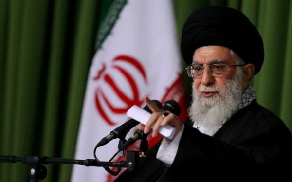 POČINJE HAOS! Vrhovni vođa Irana PRESEKAO!