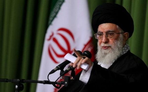 ПОЧИЊЕ ХАОС! Врховни вођа Ирана ПРЕСЕКАО!