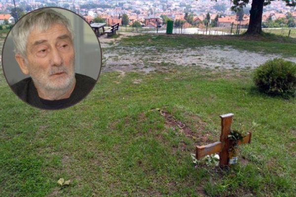 Urediće grob Ljube Popovića