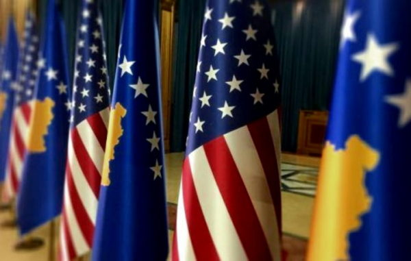 ZNA SE KO ĆE BITI američki pregovarač za KOSOVO!?