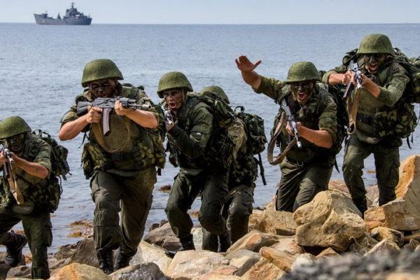 "VELIKA POBEDA RUSIJE: Amerika ćuti, a Turska ""trlja ruke"" (VIDEO)"