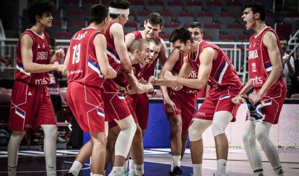 SRBIJA JE ŠAMPION EVROPE! Mladi košarkaši su ponovo vladari kontinenta!