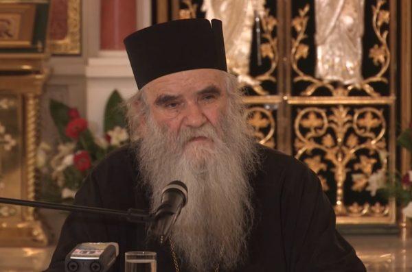 """AMFILOHIJE: Današnja Evropa je Evropa krstaških ratova u ime """"ljudskih prava"""""""