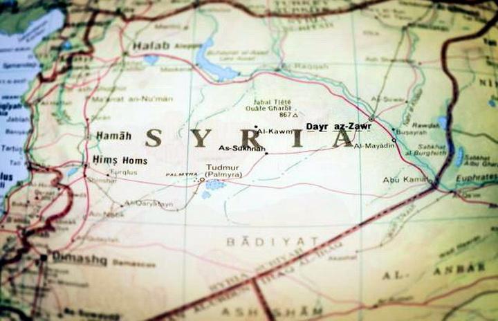 Rusi U Siriјi Imaјu Takvu Nadmoћ Da Amere I Tursku Mogu Da