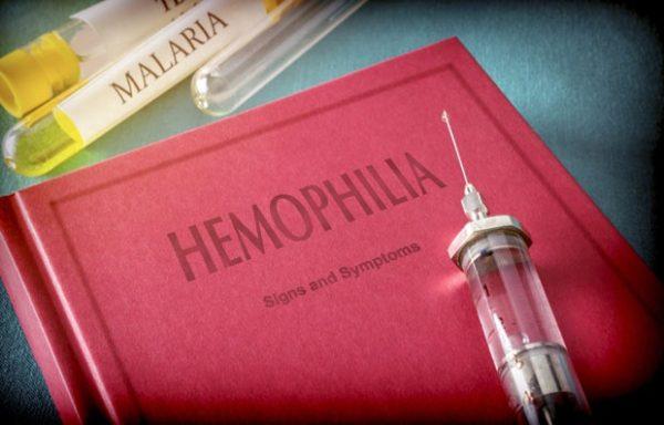 Hemofilija – bolest muške dece