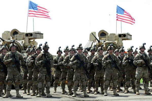 ШТА СЕ ТО ДЕШАВА? Зашто Америка гомила војску у овој земљи?