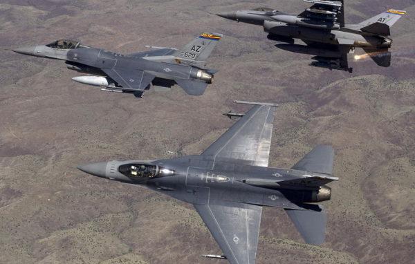 Američka koalicija koristila u Siriji kasetne bombe