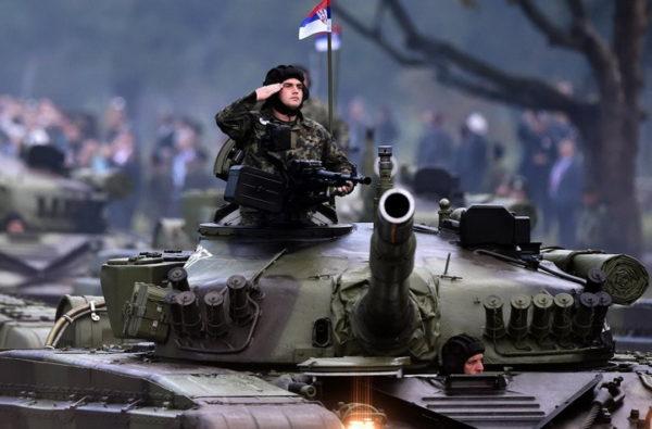 ZVANIČNI DOKUMENT BiH: Vojska Srbije je bez premca u regionu!