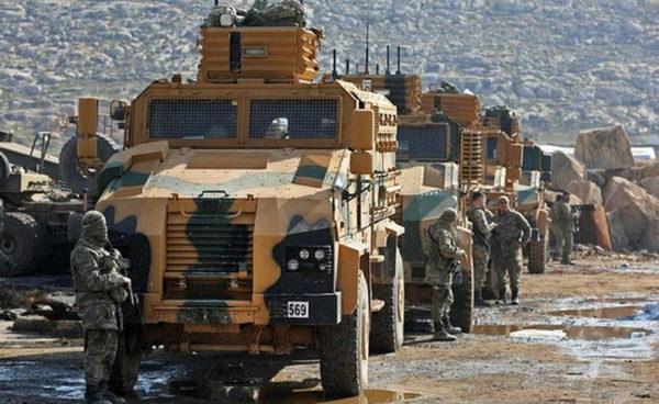 """НАЈНОВИЈА ВЕСТ! АМЕРИКАНЦИ САОПШТИЛИ: """"После разговора, Ердоган пристао да прекине војну операцију у Сирији"""""""