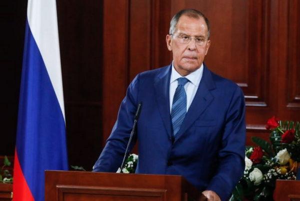 LAVROV: SRBIJA NIJE KOLONIJA, RUSIJA JE NIKADA NEĆE UCENJIVATI!