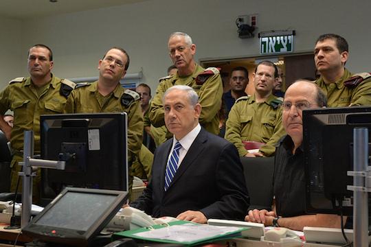 NETANJAHU IZDAO HITNO NAREĐENJE IZRAELSKOJ VOJSCI: Čak i Rusi iznenađeni