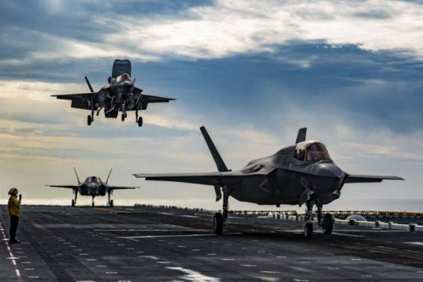 ŠEF PENTAGONA ZALEDIO AMERIKU: Naš najopasniji avion F-35, ne može da se bori sa RUSIMA!
