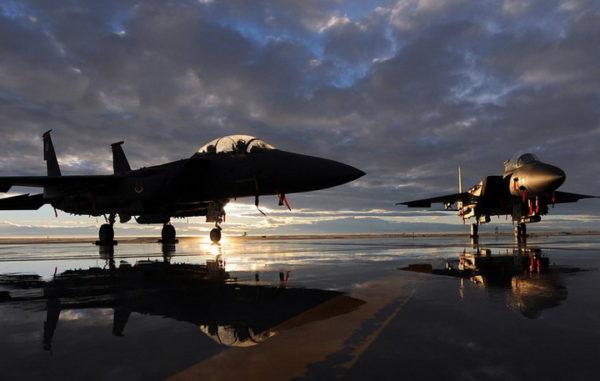GENERAL SAD PRIZNAO! Šok izjava šefa američkog vazduhoplovstva o snazi njihove vojske! (VIDEO)