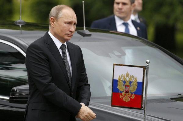 RUSKI ANALITIČAR OTKRIO KAKO ĆE PROBATI DA SRUŠE RUSIJU: Neko će u ovom obračunu pasti… EVO ŠTA SE SPREMA
